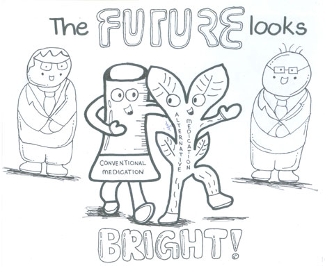 theFutureLooksBright